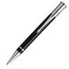 Parker Duofold - Black PT, шариковая ручка, M, BL