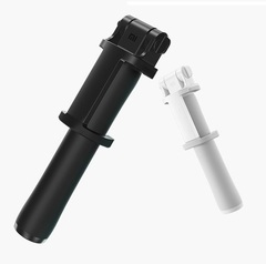 Монопод для смартфонов Mi Cable Black (с проводом)
