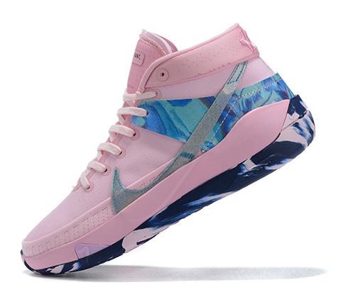 Nike KD 13 'Aunt Pearl'