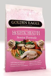 Golden Eagle Сухой корм Golden Eagle Holistic Senior Голден Игл Холистик Сеньор BSenior.jpg