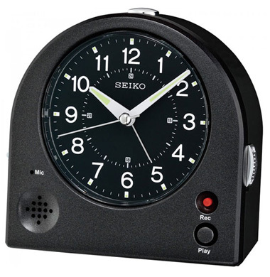 Часы-будильник Seiko QHE081KN