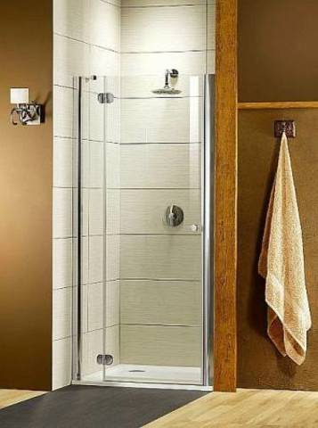 Дверь для душа RADAWAY Torrenta DWJ 90 L/R 31900(32000)-01-01