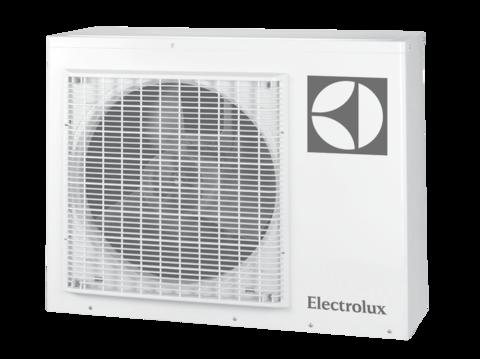 Кондиционер (настенная сплит-система) Electrolux EACS/I-24 HM/N3_15Y