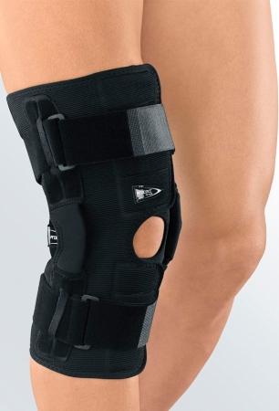 С регулируемыми шарнирами Укороченный регулируемый полужесткий коленный ортез medi protect.ST II shop_new_foto_590.jpg