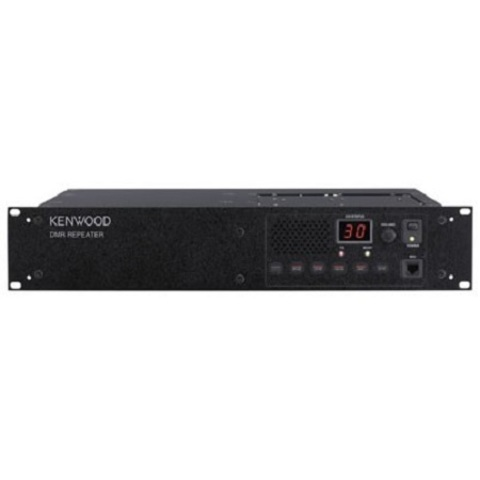 DMR УКВ ретранслятор Kenwood TKR-D710E