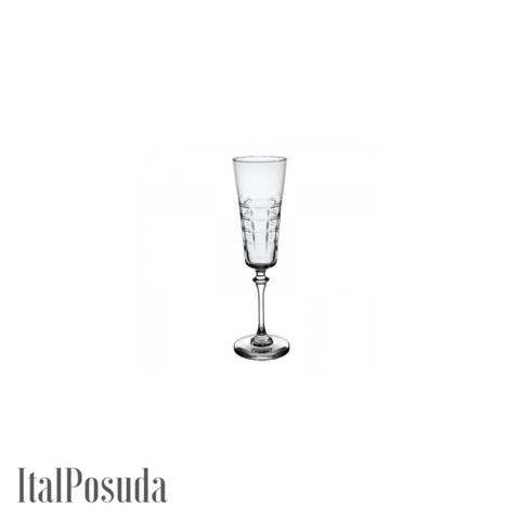Набор фужеров для шампанского Luminarc Ninon (Нинон), 3 шт N4145