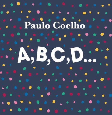 A,B,C,D - Paulo Coelho