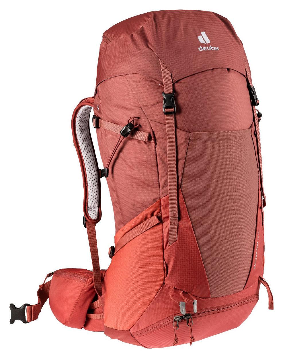 Туристические рюкзаки легкие Рюкзак Deuter Futura Pro 38 SL (2021) 3401221-5574-Futura_Pro_38_SL-d00.jpg