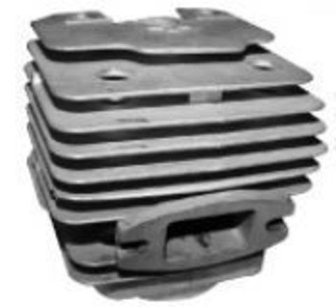 Цилиндр для бензопилы объемом двигателя 52 см3