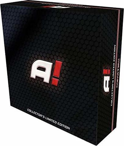 Aristeia! Core Collector's Limited Edition (EN)