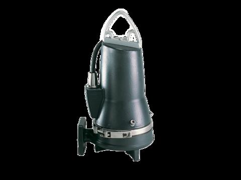 Промышленный насос - Grundfos SEG 40.12.2.50B