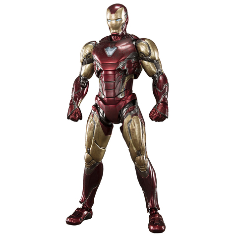 Фигурка S.H.Figuarts Avengers: Endgame Iron Man Mark 85 -(Final Battle) Edition 58732-9