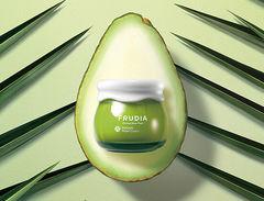 FRUDIA Крем восстанавливающий с авокадо Avocado Relief Cream 55 г.