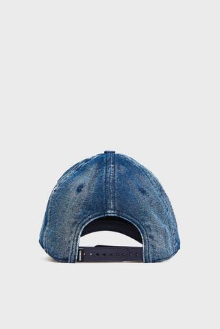 Мужская синяя кепка D-BETY Diesel