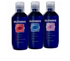 SELECTIVE blue wave 0 - состав на основе протеинов кератина для трудноподдающихся волос 250мл