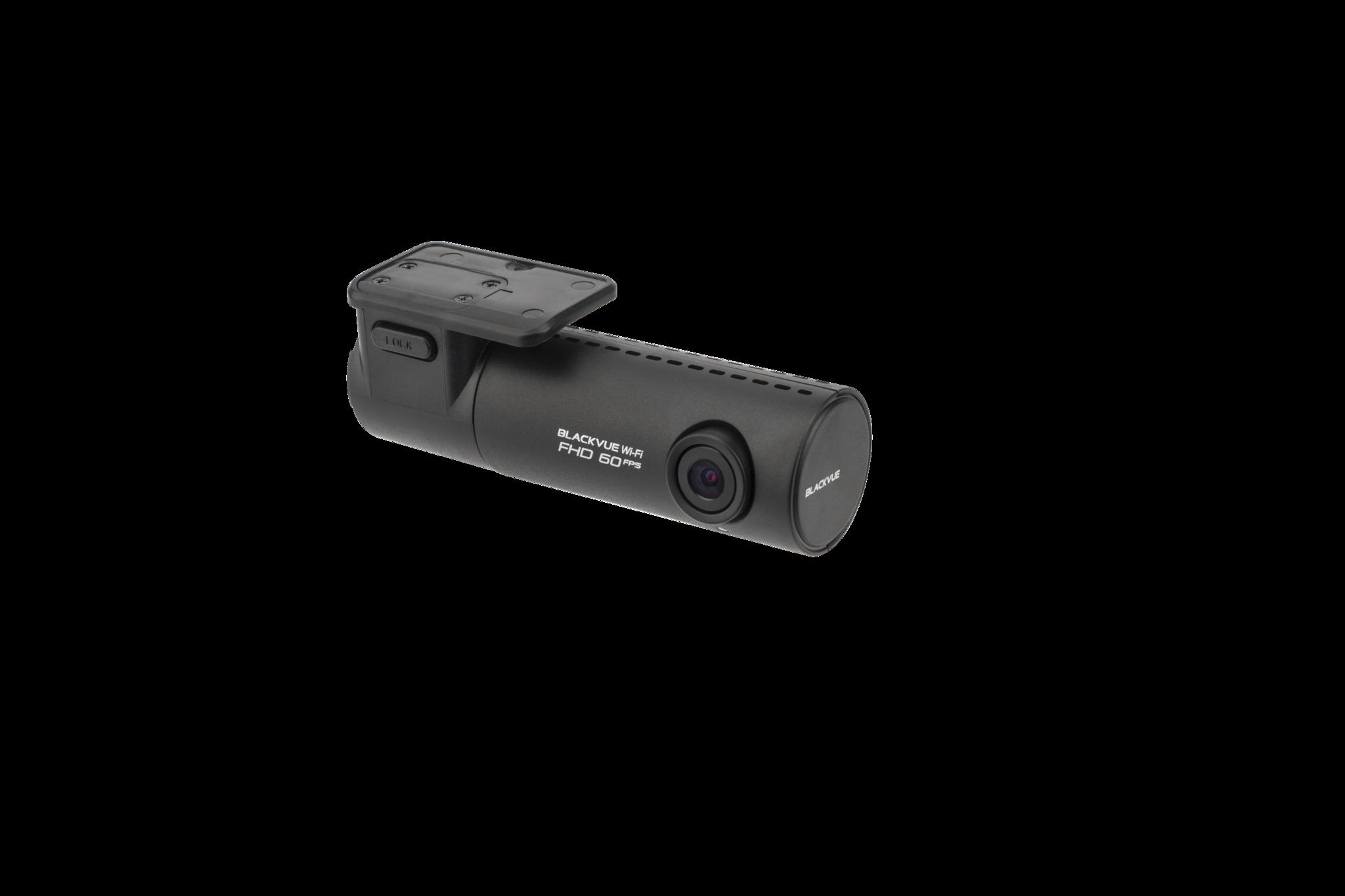 DR 590W-1CH Одноканальный видеорегистратор Blackvue