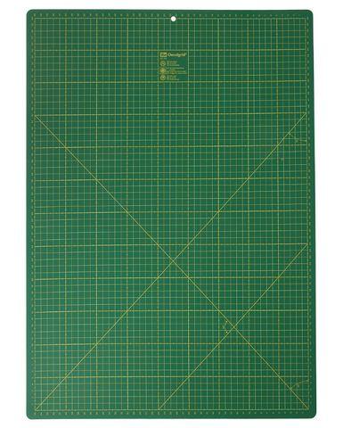 Коврик для раскройных ножей, 45*60 см, Prym (Omnigrid)