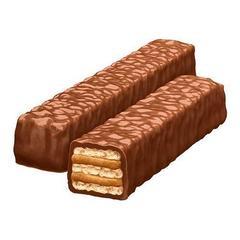 Reese's Sticks Вафельный батончик с арахисовой пастой 42 гр