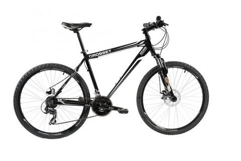 горный велосипед Crosset XC26 черный