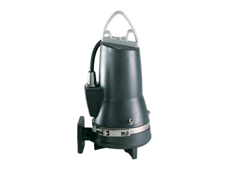 Промышленный насос - Grundfos SEG 40.12.2.1.502