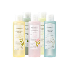 Тонер Mamonde Flower Toner 5 Types 250ml