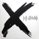 Def Leppard / X (LP)