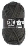 Пряжа Drops Snow Eskimo 22 темный хаки
