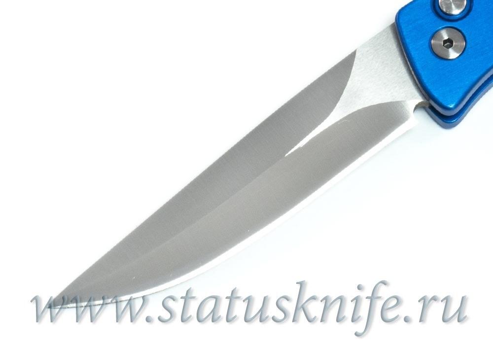 Нож Pro-Tech Brend Auto #2 Boker Exclusive - фотография