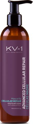 Маска для волос  с маслом косточек манго Advanced Cellular Repair Mascarilla KV-1
