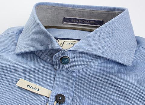 Рубашка Blue Crane slim fit 3100271-120-220-590