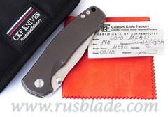 CKF MKAD Loro Customized by Tohus