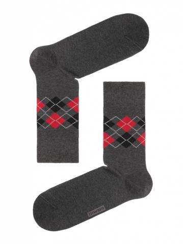 Мужские носки Comfort 7С-26СП рис. 015 DiWaRi