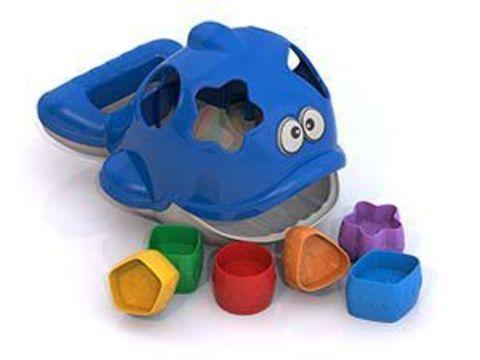 Дидактическая игрушка