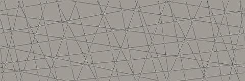 Декор Vegas серый VG2U091 250х750