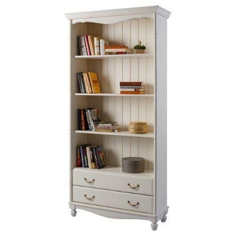 Книжный шкаф Айно 4