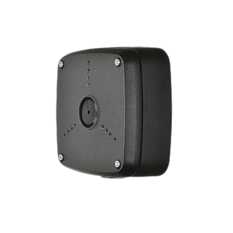 Монтажная коробка для уличных камер RVi-MB3 black