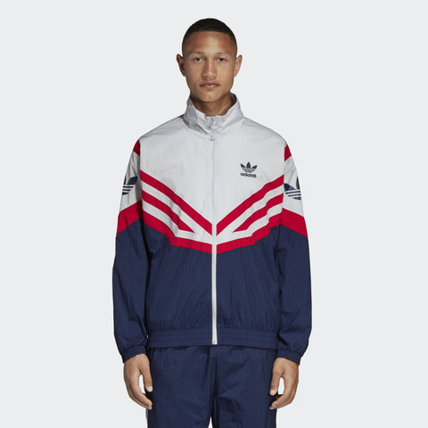 Ветровка мужская adidas ORIGINALS SPORTIVE TRKTOP