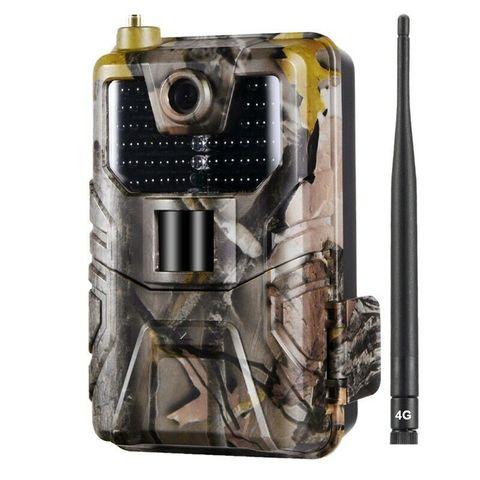 Фотоловушка Suntek HC 900M, камера наблюдения Trail Camera
