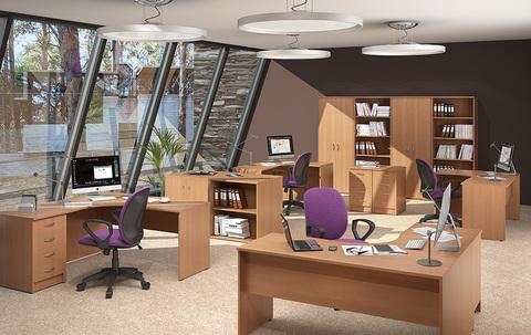 Мебель для персонала IMAGO (подробное описание)