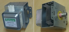 2M24FB-610A магнетрон СВЧ