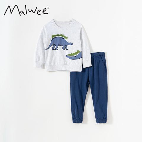 Костюм для мальчика Malwee Динозаврик