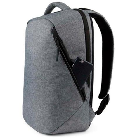 Картинка рюкзак для ноутбука Tigernu T-B3164 Серый - 5