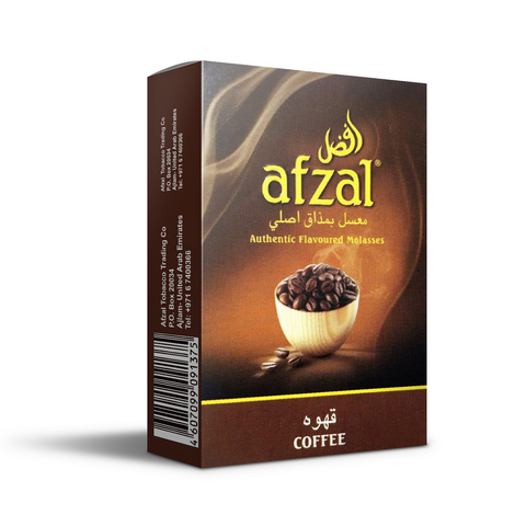 Табак Afzal Coffee 50 г