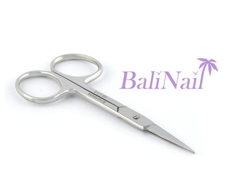 Ногтевые ножницы (матовые) - прямые