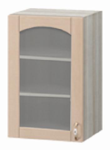 шкаф витрина МВ-26В