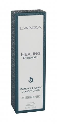 Healing Strength Manuka Honey Conditioner- укрепляющий кондиционер с медом Мануки 250 мл