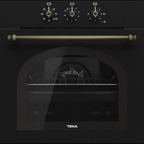 Электрический независимый духовой шкаф TEKA HRB 6100 ATB Brass