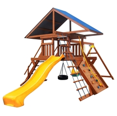 Детская площадка «Солнышко 8-1.50м»