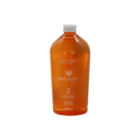 Очищающее масло фаза 2