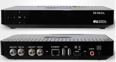 Спутниковый Ресивер GS E521L для ТРИКОЛОР ТВ Full HD